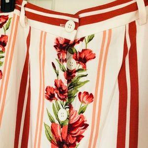 Forever21 F21 Maxi Skirt